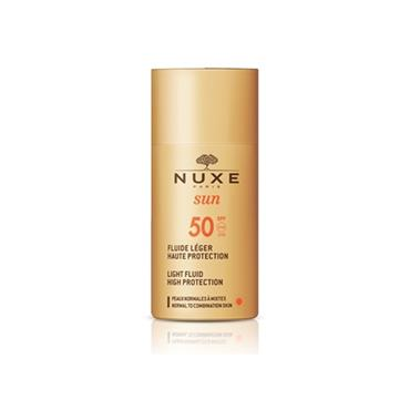 SUN LIGHT FLUID SPF50