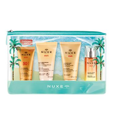 SUN DISCOVERY POUCH