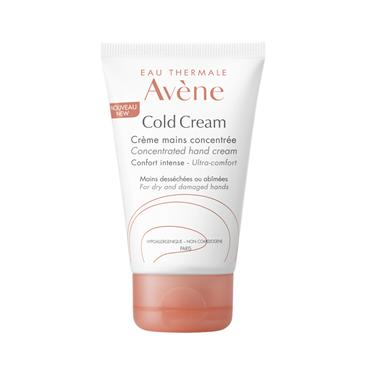 COLD CREAM HAND CREAM 50ML