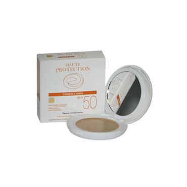 SPF50 TINTED COMPACT BEIGE 10G