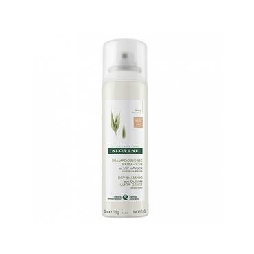 dry shampoo dark hair