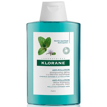 AQUATIC MINT SHAMPOO 200ML