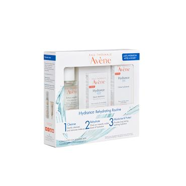 HYDRANCE DEHYDRATED SKIN SET