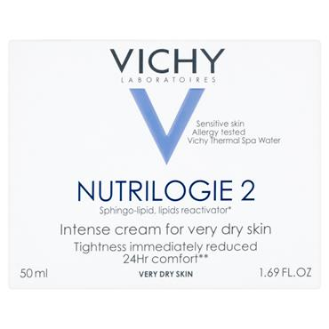 NUTRILOGIE 2 POT 50ML