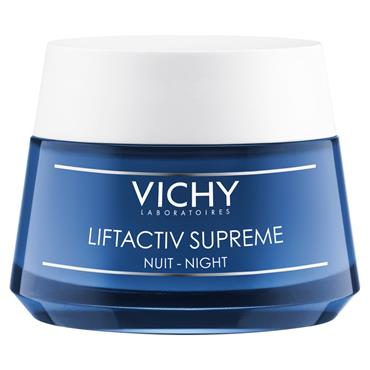 LIFTACTIV SUPREME CREAM NIGHT