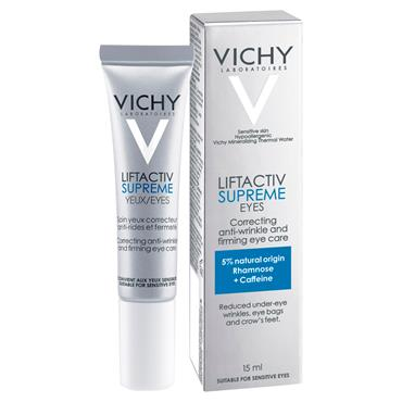 LIFTACTIV SUPREME EYE CREAM