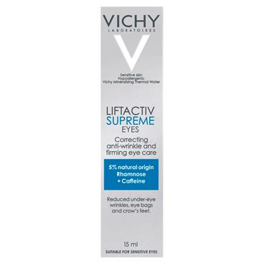 LIFTACTIV DERMSOURCE EYES 15ML