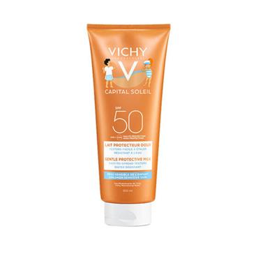 IDEAL SOLEIL KIDS BODY MILK SPF50 300ML