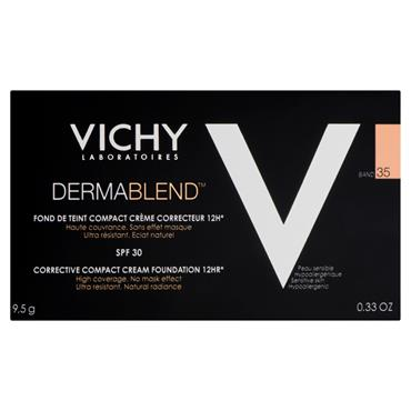 DERMABLEND COMPACT CREAM 35 10G