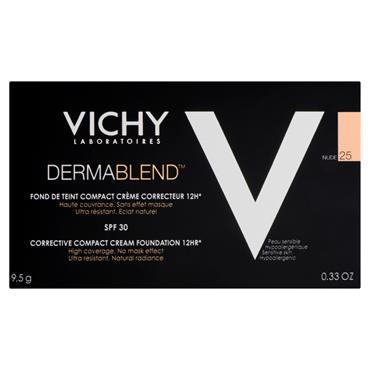 DERMABLEND COMPACT CREAM 25 10G