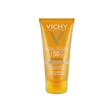 IDEAL SOLEIL BB DRY TOUCH SPF50 50ML