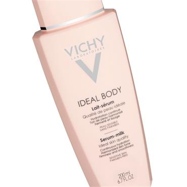 IDEAL BODY SERUM MILK