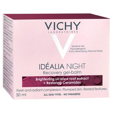 IDEALIA SKIN SLEEP NIGHT BALM