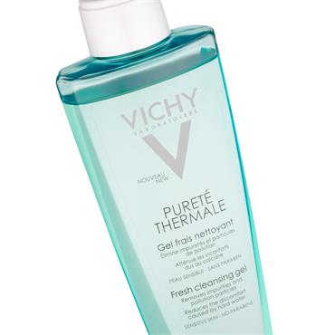 PURETE THERMALE CLEANSING GEL