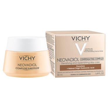 NEOVADIOL CREAM NORMAL/COMBINATION SKIN