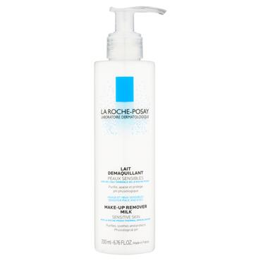 SENSITIVE SKIN CLEANSING MILK 200ML