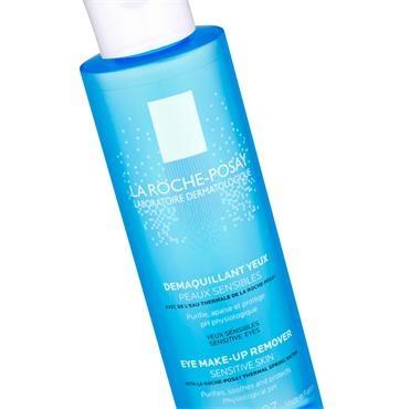 SENSITIVE SKIN MAKEUP REMOVER 125ML