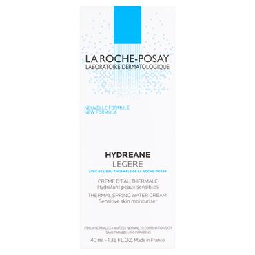 HYDREANE LIGHT 40ML