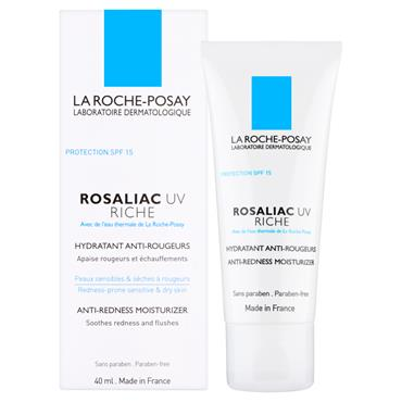 ROSALIAC UV RICHE 40ML