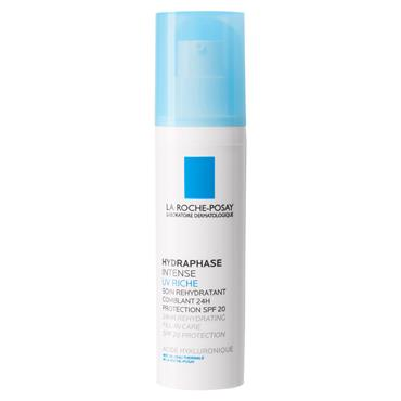 HYDRAPHASE INTENSE RICH SPF20 50ML