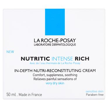 NUTRITIVE INTENSE RICHE V.DRY 50ML