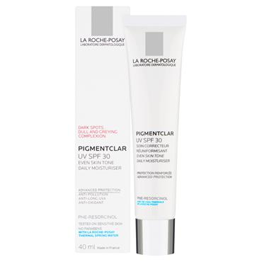 PIGMENTCLAR DAY CREAM SPF 30