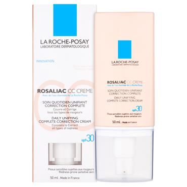 ROSALIAC CC CREAM 50ML