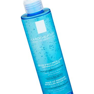 MAKE UP REMOVER MICELLAR WATER GEL