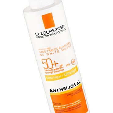 ANTHELIOS BODY SPRAY SPF50