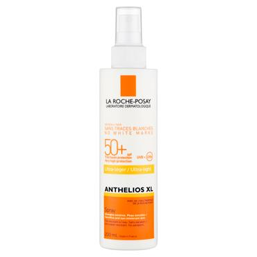 ANTHELIOS BODY SPRAY SPF50