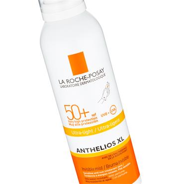 ANTHELIOS 50+ ULTRA LIGHT BODYMIST
