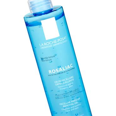 ROSALIAC MAKEUP REMOVER GEL 195ML