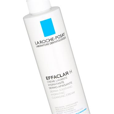 EFFACLAR H CLEANSING CREAM