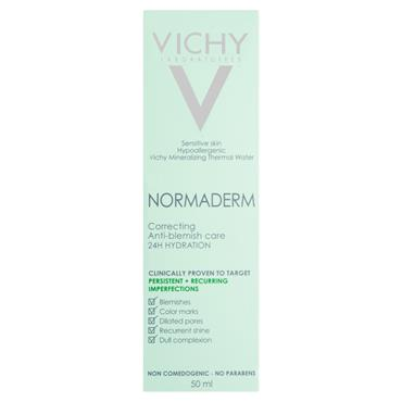 NORMADERM ANTI BLEMISH CARE