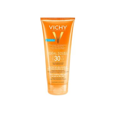 IDEAL SOLEIL INVISIBLE GEL SPF30 200ML