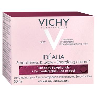 IDEALIA ENERGIZING CREAM N/C