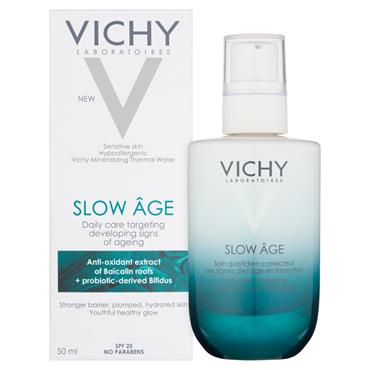 VICHY SLOW AGE DAILY CARE