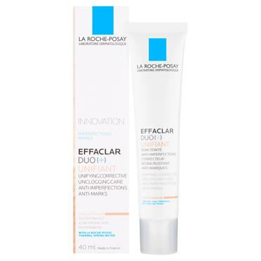 EFFACLAR DUO UNIFIANT MEDIUM