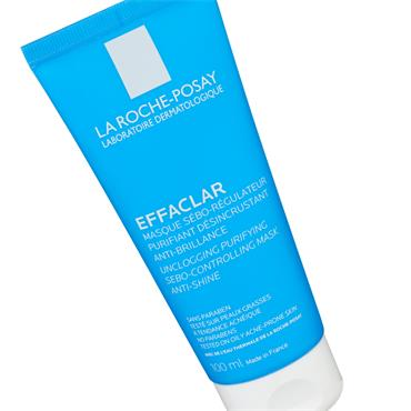 EFFACLAR PURIFYING MASK 100ML
