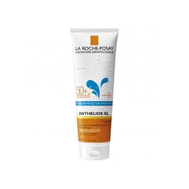 ANTHELIOS WET SKIN LOTION SPF50