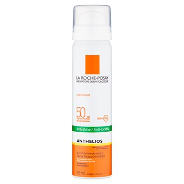 ANTHELIOS ANTI SHINE MIST SPF 50 75ML