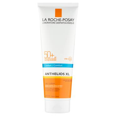 ANTHELIOS HYDRATION BODY LOTION SPF50 250ML