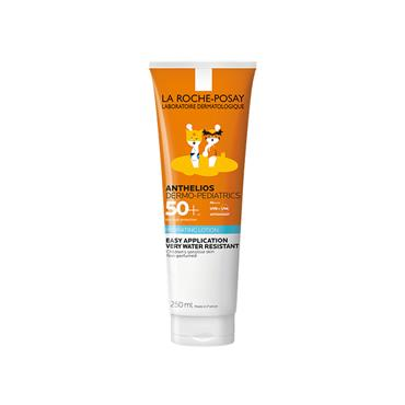ANTHELIOS KIDS HYDRATING BODY LOTION SPF50