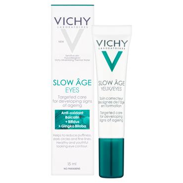 VICHY SLOW AGE EYES