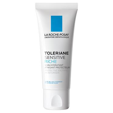 TOLERIANE SENSITIVE RICH 40ML