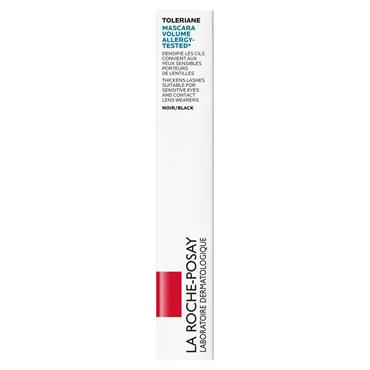 TOLERIANE MASCARA VOLUME - BLACK
