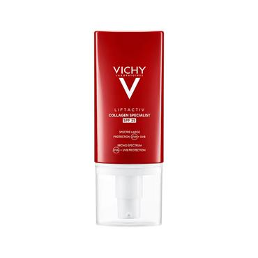 LIFTACTIV COLLAGEN SPF25