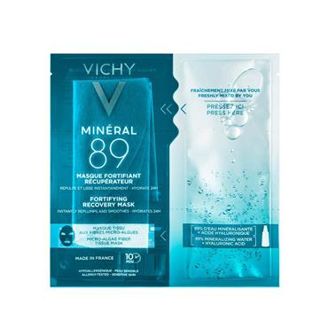 MINERAL 89 TISSUE MASK