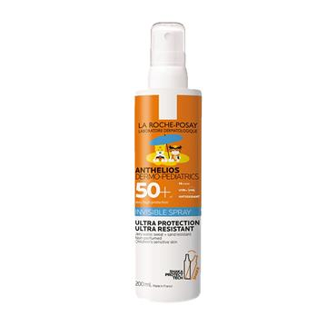 ANTHELOIS KIDS SPRAY SPF 50 200ML