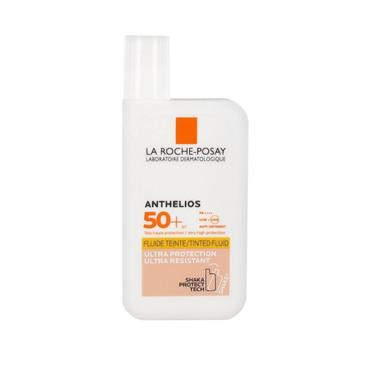 ANTHELIOS INVISIBLE TINTED FLUID SPF50 50ML